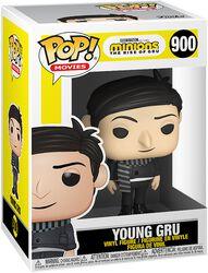 2 - Young Gru Vinyl Figur 900