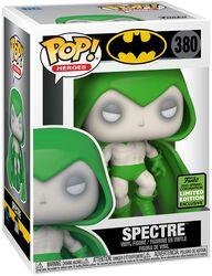DC Heroes ECCC 2021 - Spectre Vinyl Figur 380