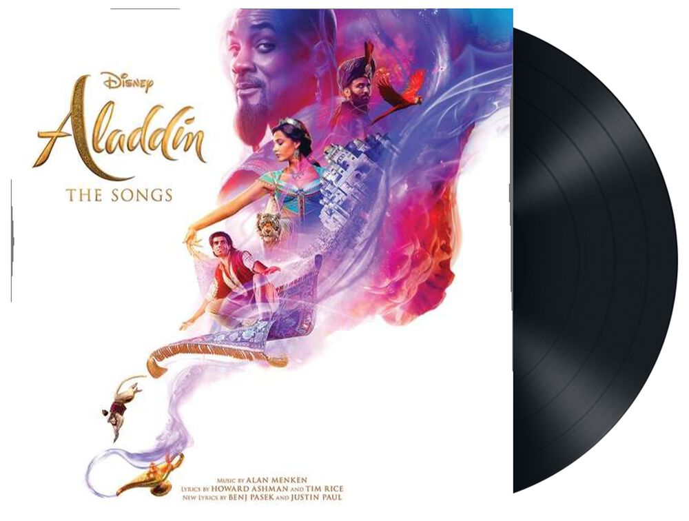The songs: Original Film-Soundtrack