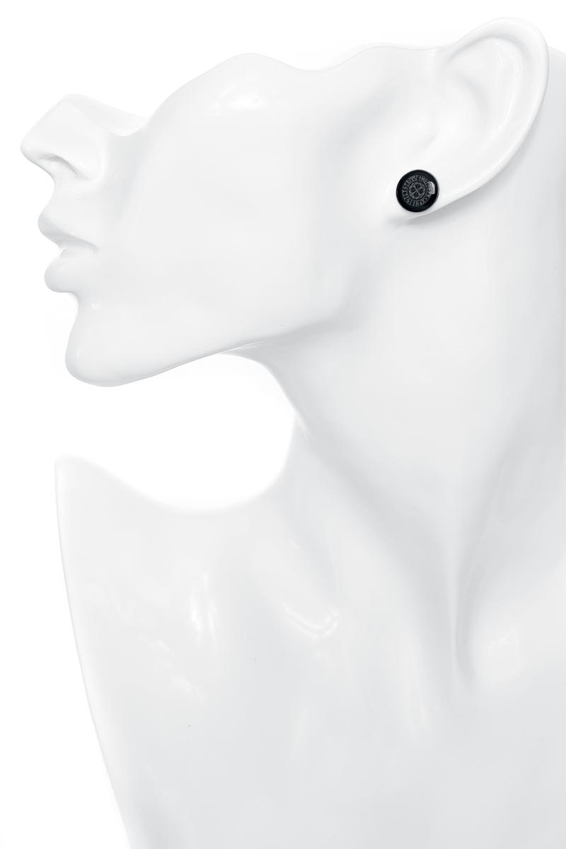 Image of Amon Amarth Schriftzeichen Ear Plug Standard