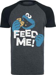 Krümelmonster - Feed Me!