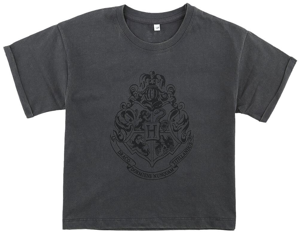Kids - Hogwart's Crest