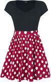 Minnie Mouse - Polka Dots