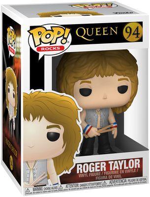 Roger Taylor Rocks Vinyl Figure 94