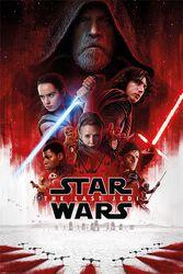 Episode 8 - Die letzten Jedi