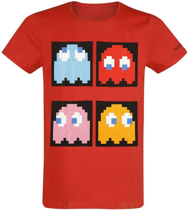 Pac Man Pac Man - 4 Ghosts