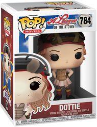 Eine Klasse für sich Dottie Vinyl Figure 784