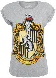 Hufflepuff - Logo