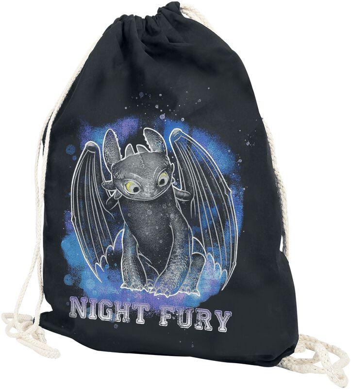 Night Fury