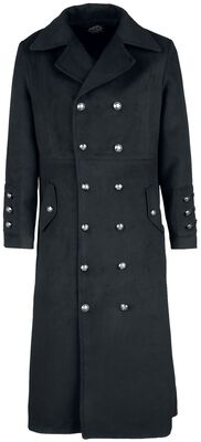 Classic Military Coat