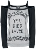 You Died Loved