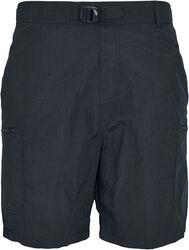 Adjustable Nylon Shorts