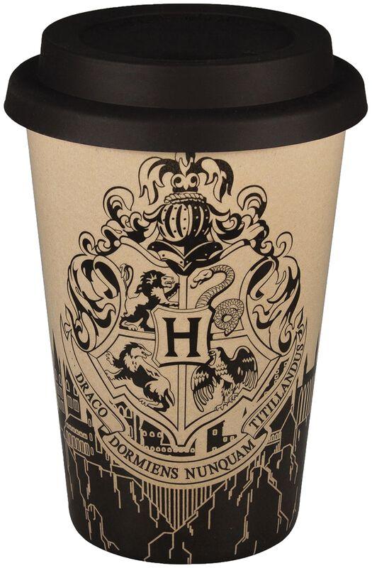 Hogwarts - Huskup Kaffee-Becher