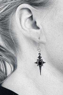 Sterne Leben Earrings