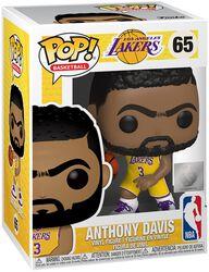 Los Angeles Lakers - Anthony Davis Vinyl Figur 65