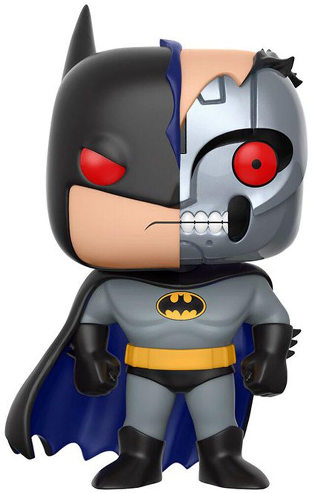 batman robot chase ist m glich vinyl figure 193. Black Bedroom Furniture Sets. Home Design Ideas