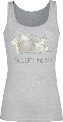 Klopfer - Sleepy Head