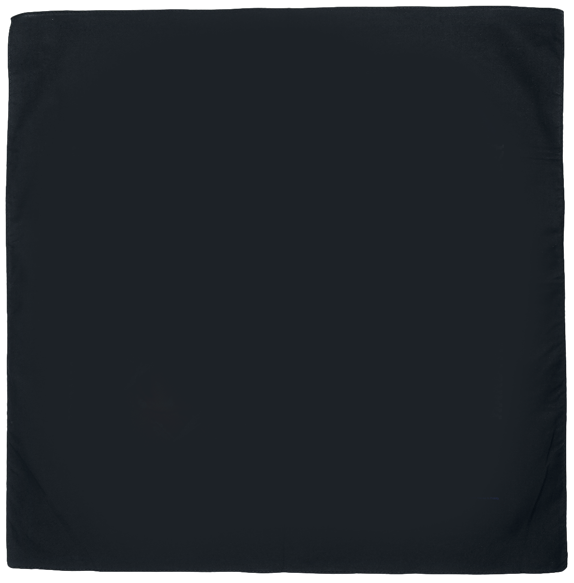 Rock Daddy - Black Bandana - Bandana - schwarz