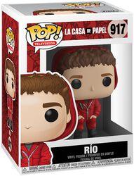 Rio Vinyl Figur 917