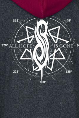 All Hope Blood
