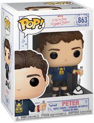 Peter Vinyl Figur 863