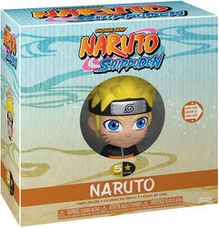 Season 3 - Five Star - Naruto