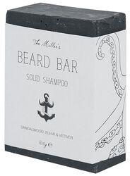 The Miller´s Beard Shampoo Bar