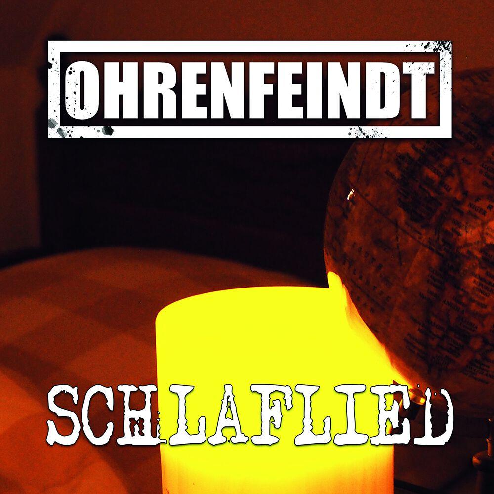 Image of Ohrenfeindt Schlaflied 7 inch-SINGLE schwarz
