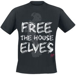 Free The House Elves