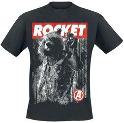 Endgame - Rocket