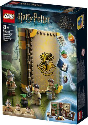 76384 - Hogwarts Moment: Kräuterkundeunterricht