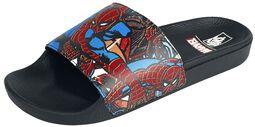 Marvel Spiderman Slide-On