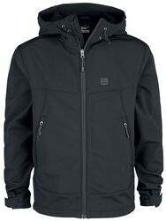Alford Softshell