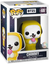 Chimmy - Vinyl Figure 686