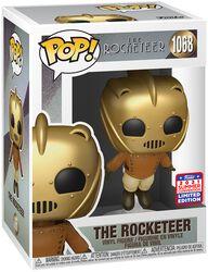 SDCC 2021 - The Rocketeer (Funko Shop Europe) Vinyl Figur 1068