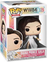 1984 - Diana Prince Gala Vinyl Figur 325