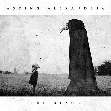 Image of Asking Alexandria The black CD Standard