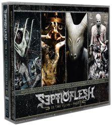 In the flesh - Part II