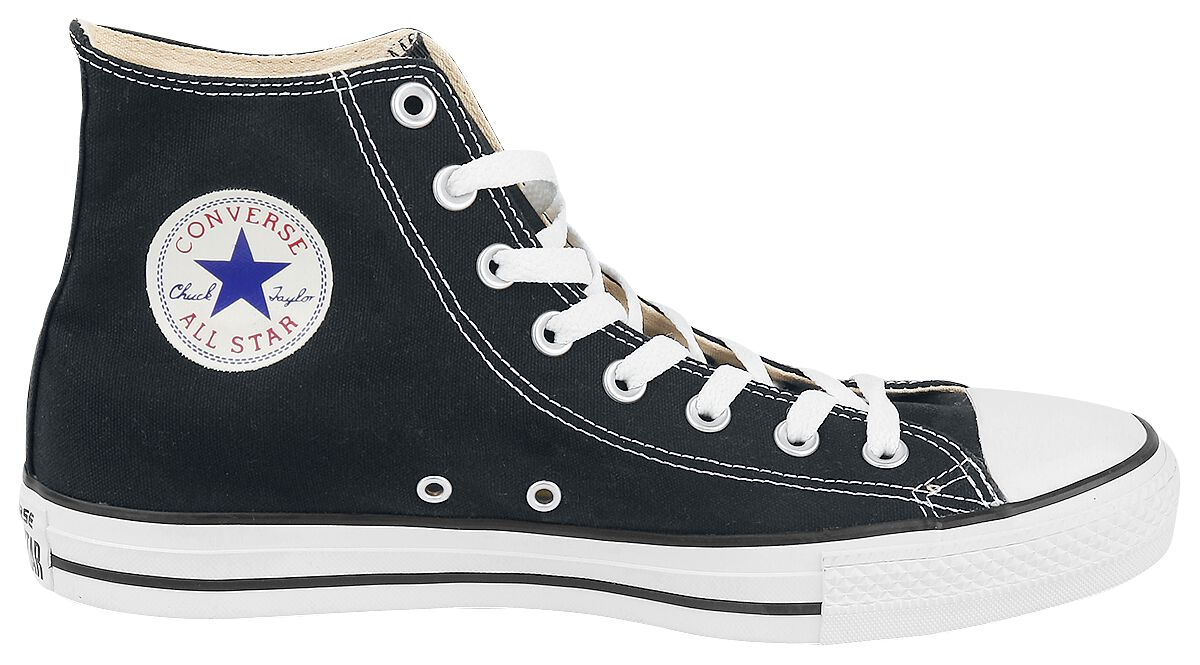 8c79d2a36cd4af Coole Chuck Taylor All Star High Sneaker von Converse