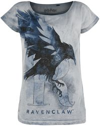 Ravenclaw - The Raven