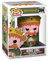 Disenchantment King Zog Vinyl Figure 594
