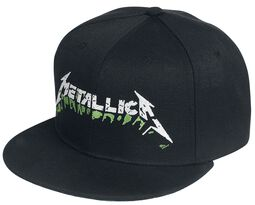 Creeping Death - Snapback Cap