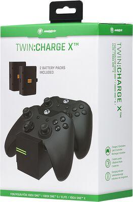 Twin:Charge X (XBox One)