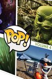 World of POP! (Funko Shop Europe) - Volume 4