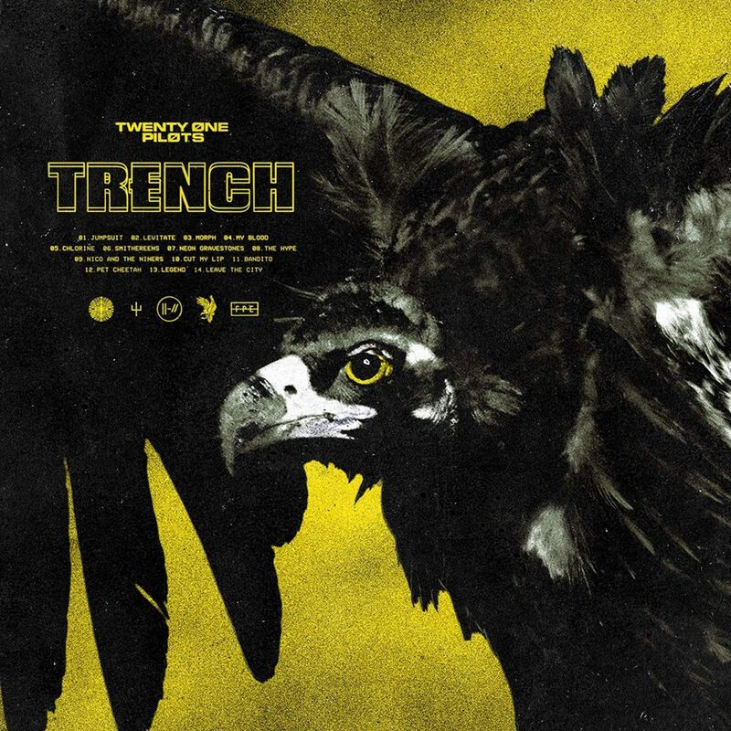 Trench