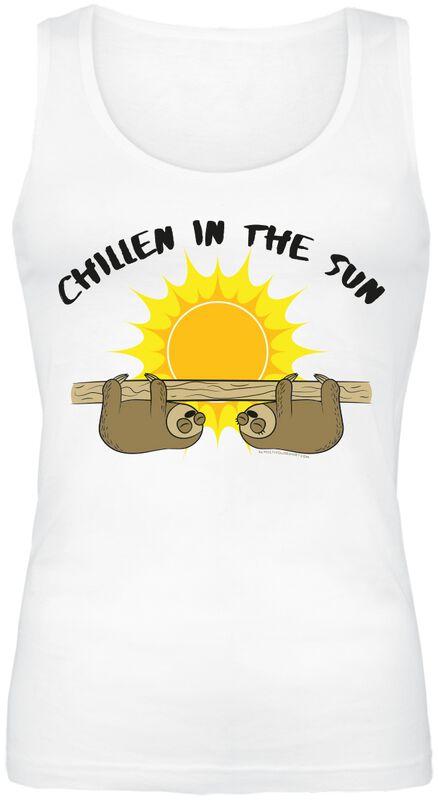 Chillen In The Sun