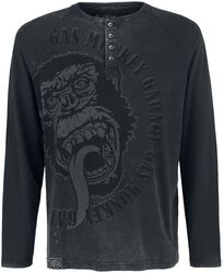 Washed Monkey