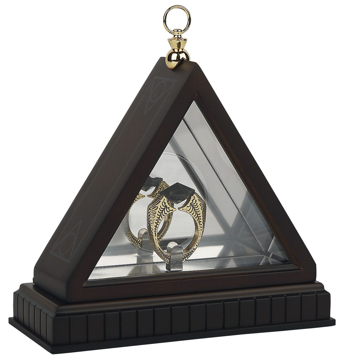 Harry Potter Lord Voldemorts Horkrux Ring  Ring  Standard