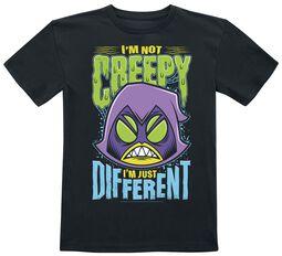 Kids - Creepy Raven