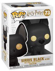 Sirius Black as Dog Vinyl Figure 73